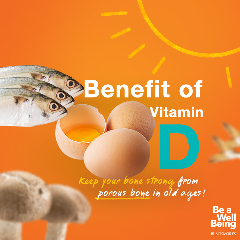 How to get your daily dose of vitamin D in winter