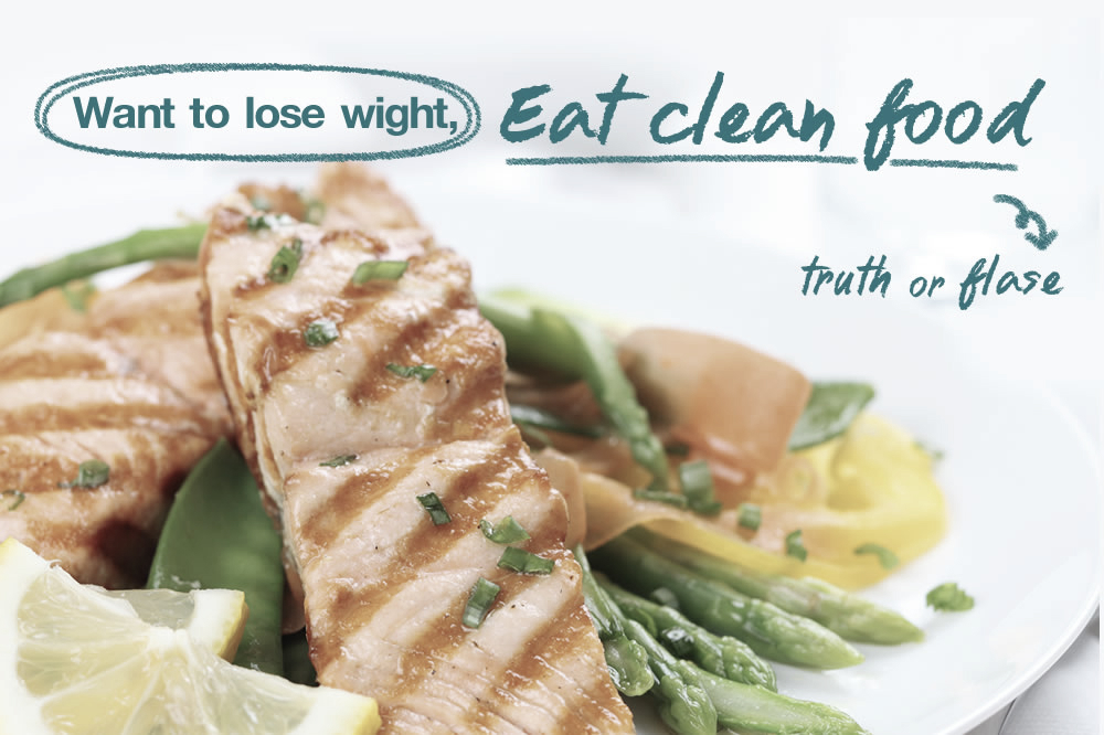 What is clean eating… and do you really need to do it?