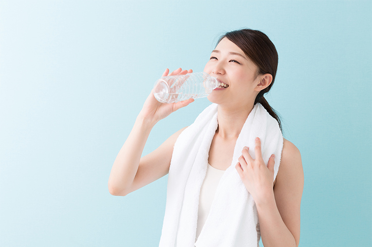 Rejuvenate your digestive system with detoxification!