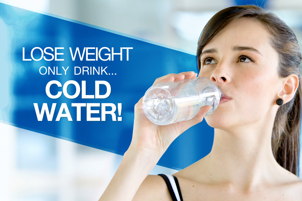 Another cup of water? Yes you can!<br/>
